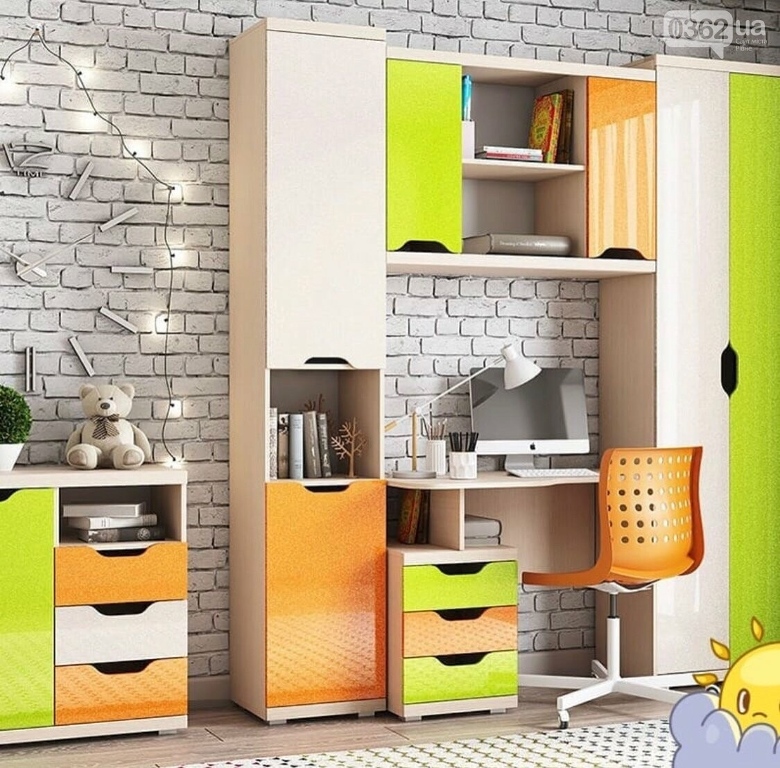 Як обрати меблі в маленьку квартиру? Практичні поради експерта, фото-11