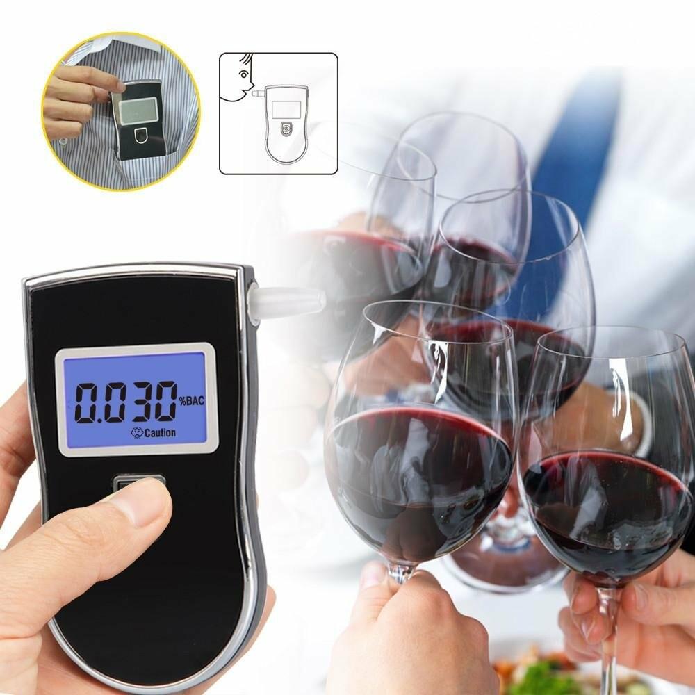 Як визначити точний рівень алкоголю в крові? Порада для компаній і водіїв, фото-1