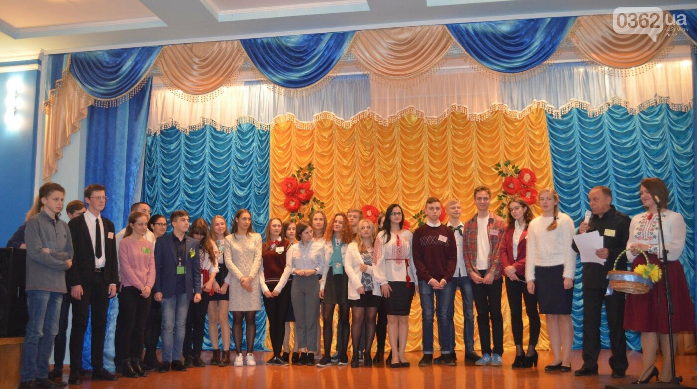 У Рівному визначать переможців Всеукраїнського турніру з біології , фото-2