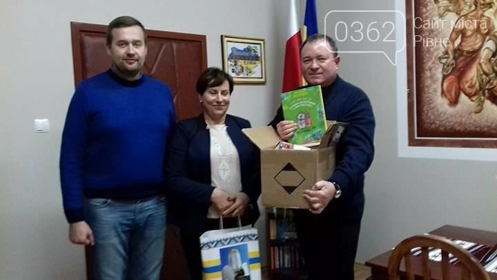 Депутати обласної ради ознайомилися із роботою органів місцевого самоврядування Польщі, фото-3