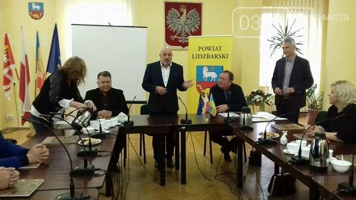 Депутати обласної ради ознайомилися із роботою органів місцевого самоврядування Польщі, фото-1