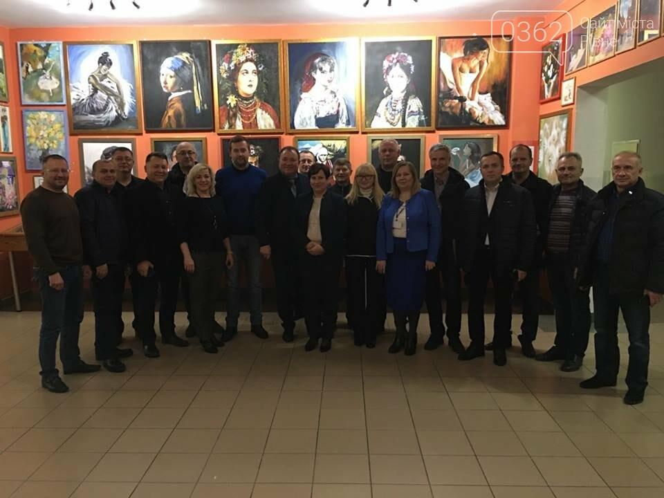 Депутати обласної ради ознайомилися із роботою органів місцевого самоврядування Польщі, фото-4