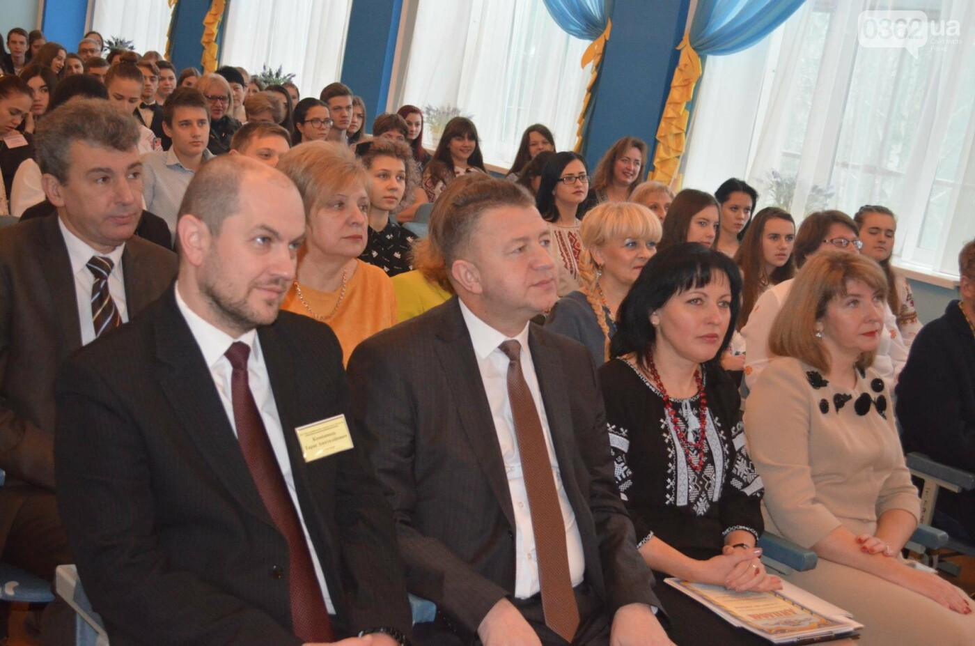 У Рівному визначено переможців Всеукраїнського турніру з біології, фото-6