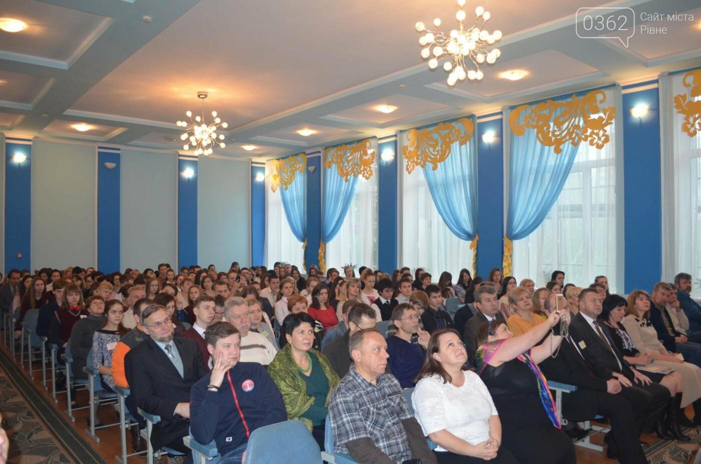 У Рівному визначено переможців Всеукраїнського турніру з біології, фото-7