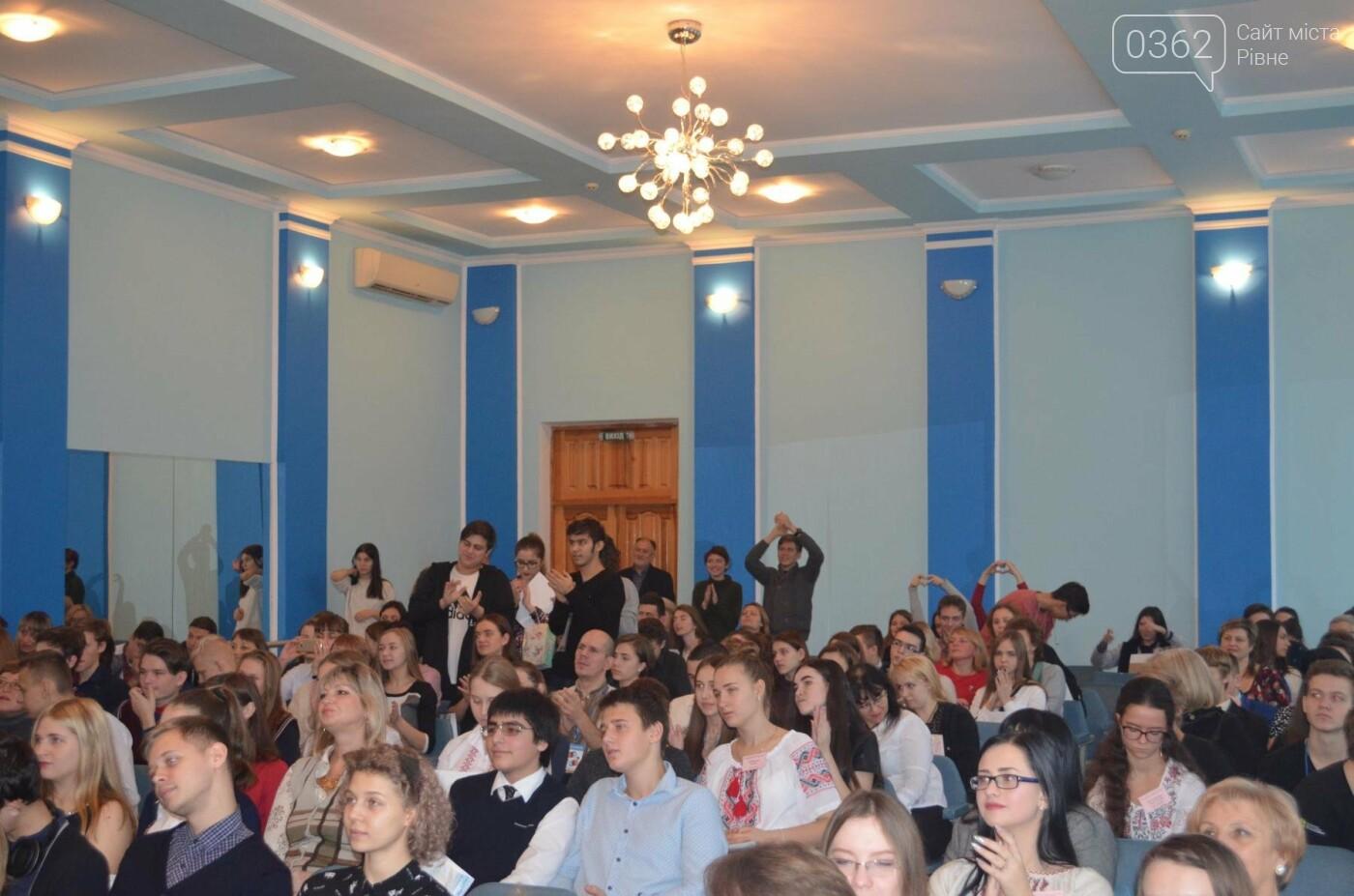 У Рівному визначено переможців Всеукраїнського турніру з біології, фото-4