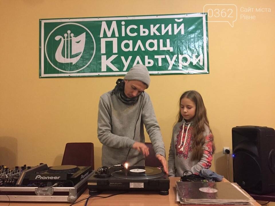 Рівненська школярка стала діджеєм - Dj Crystal Girl, фото-2