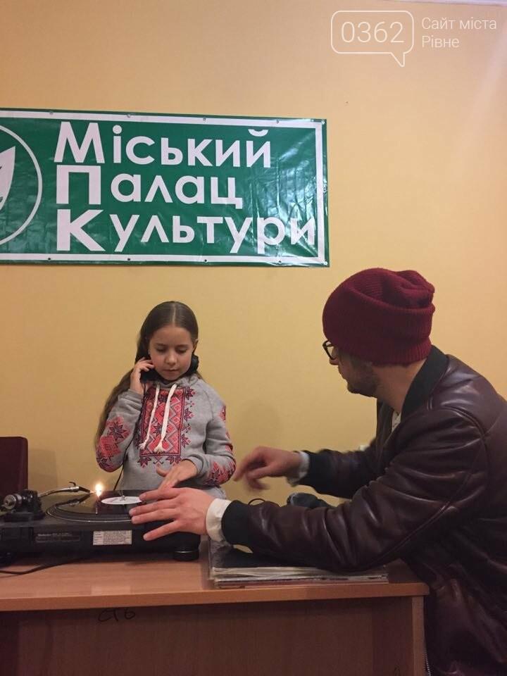 Рівненська школярка стала діджеєм - Dj Crystal Girl, фото-3