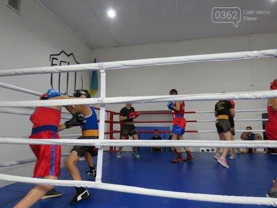 фото бійцівського клубу