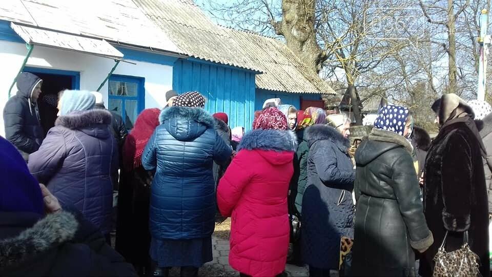 На Здолбунівщині - релігійний конфлікт (ФОТО, ВІДЕО), фото-2