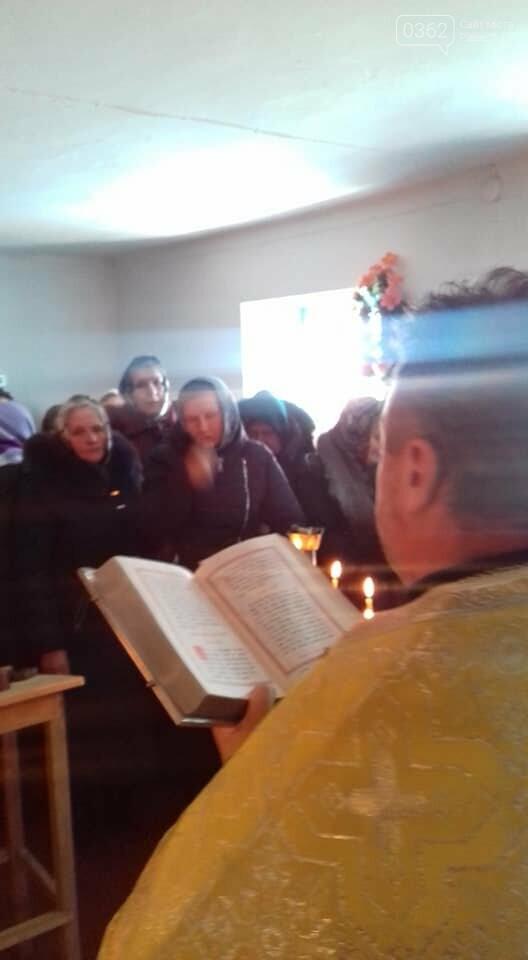На Здолбунівщині - релігійний конфлікт (ФОТО, ВІДЕО), фото-3