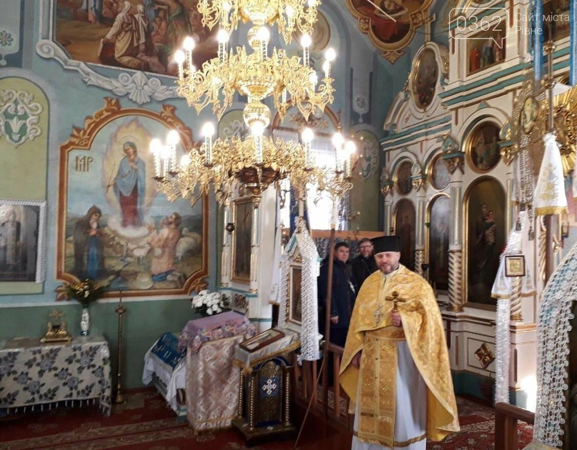На Здолбунівщині - релігійний конфлікт (ФОТО, ВІДЕО), фото-4