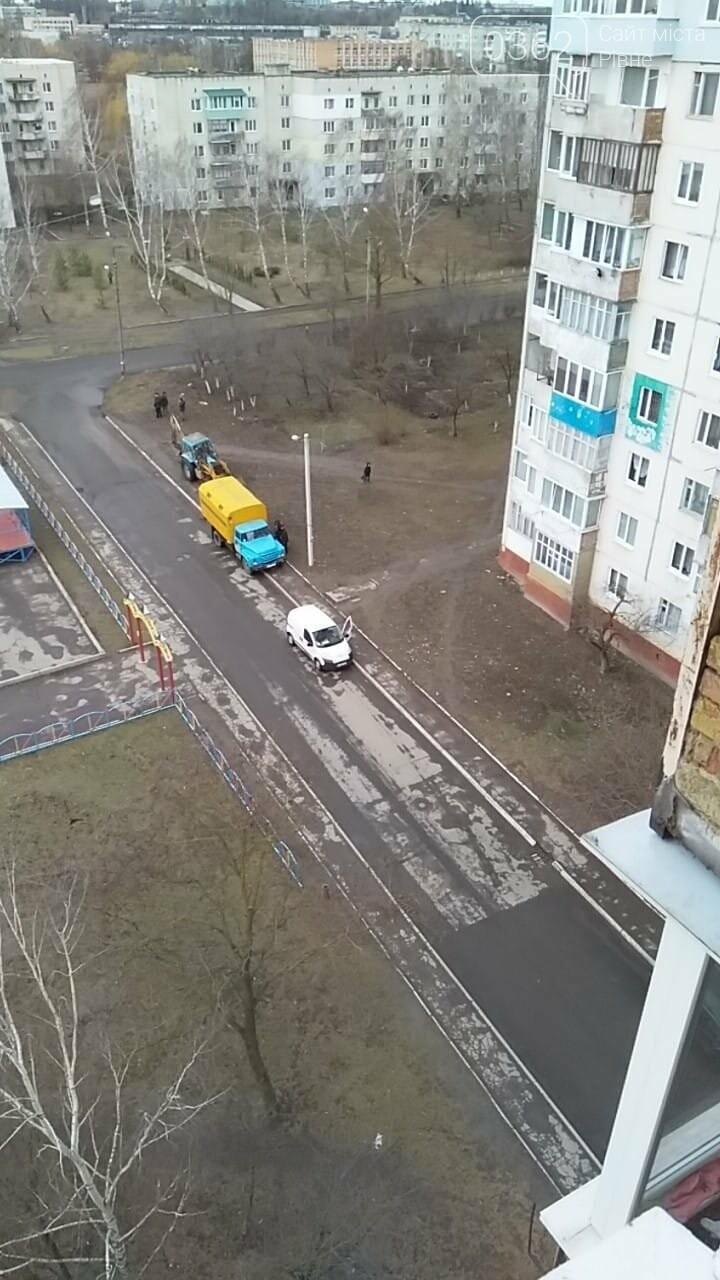 Квасилівчани знову без води (ФОТО) , фото-1