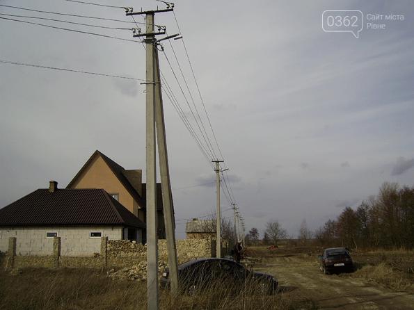 Вулиці Здолбунова освітлюють (ФОТО) , фото-2