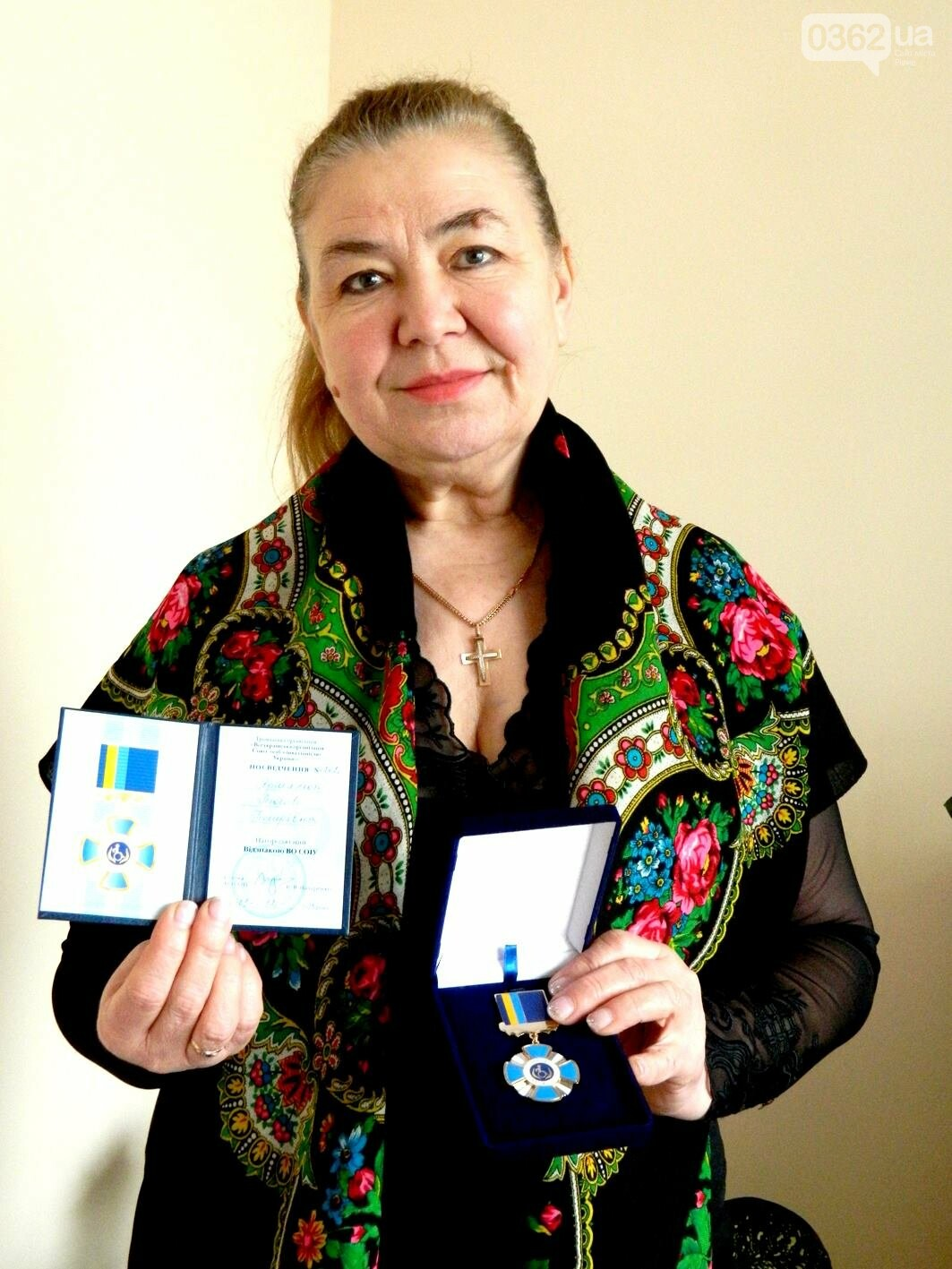 Лікарок з Рівненщини відзначили нагородами (ФОТО) , фото-2