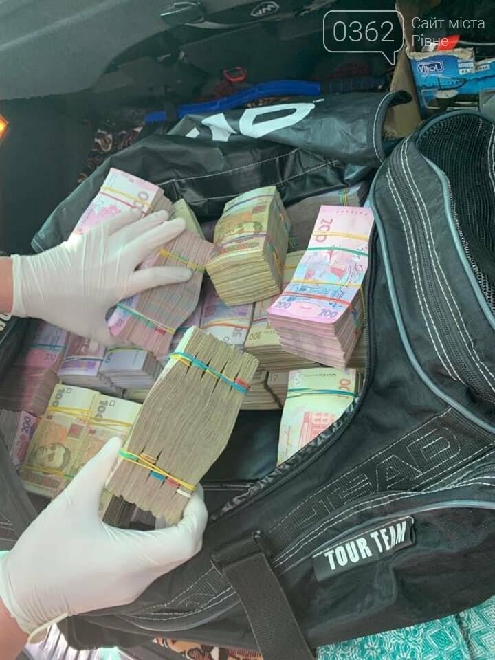 У Дубно затримали учасника мережі підкупу одного з кандидатів в президенти - генпрокурор Луценко, фото-1