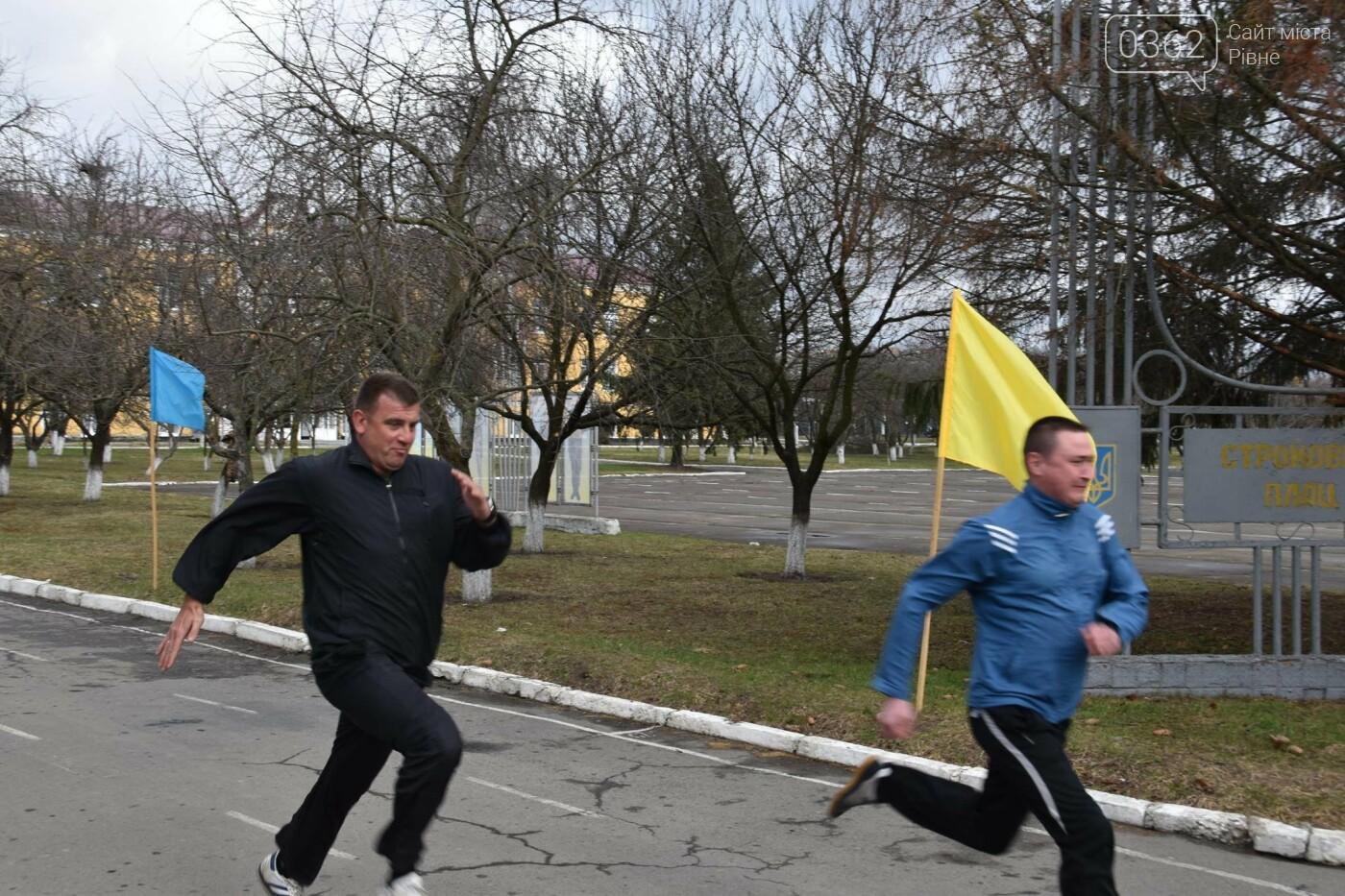 Як військові ОК «Захід» тренувалися (ФОТО), фото-2