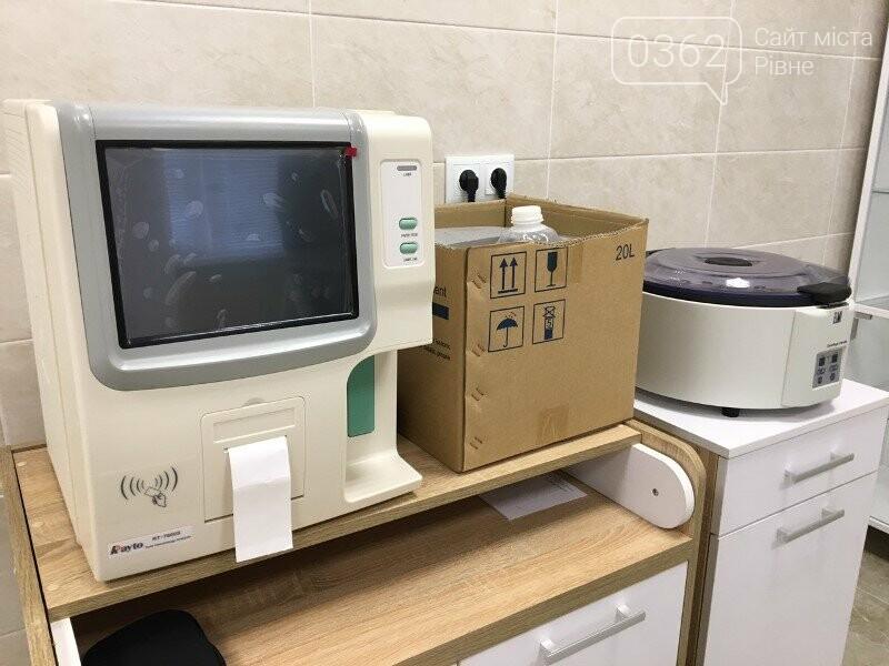 Сучасну амбулаторію відкрили на Рівненщині (ФОТО) , фото-1