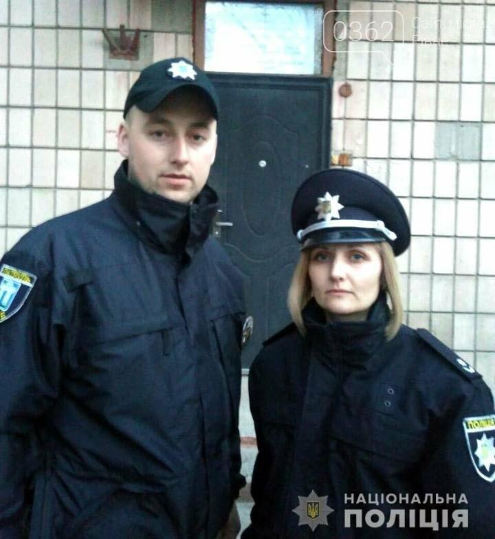 Понад 1200 поліцейських на Рівненщині забезпечує правопорядок на виборчих дільницях  , фото-1