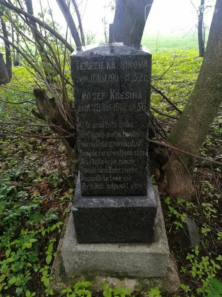Волонтери з Польщі допомагали впорядковувати могили на Рівненщині (ФОТО) , фото-1