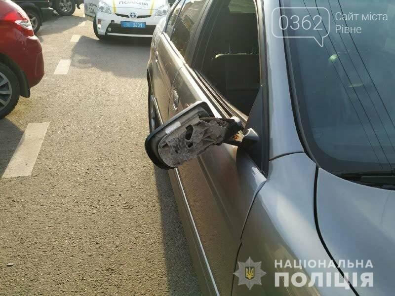 У Рівному під колеса іномарки потрапив пішохід (ФОТО), фото-2