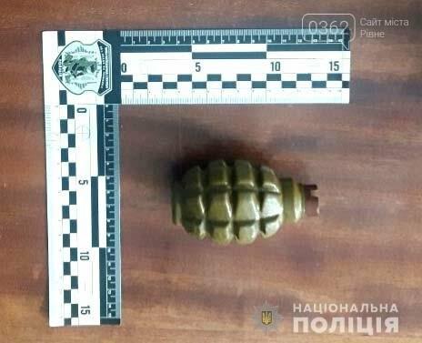 366 патронів, 11 гранат, пластид та обрізи вилучили у жителів Рівненщини (ФОТО), фото-2