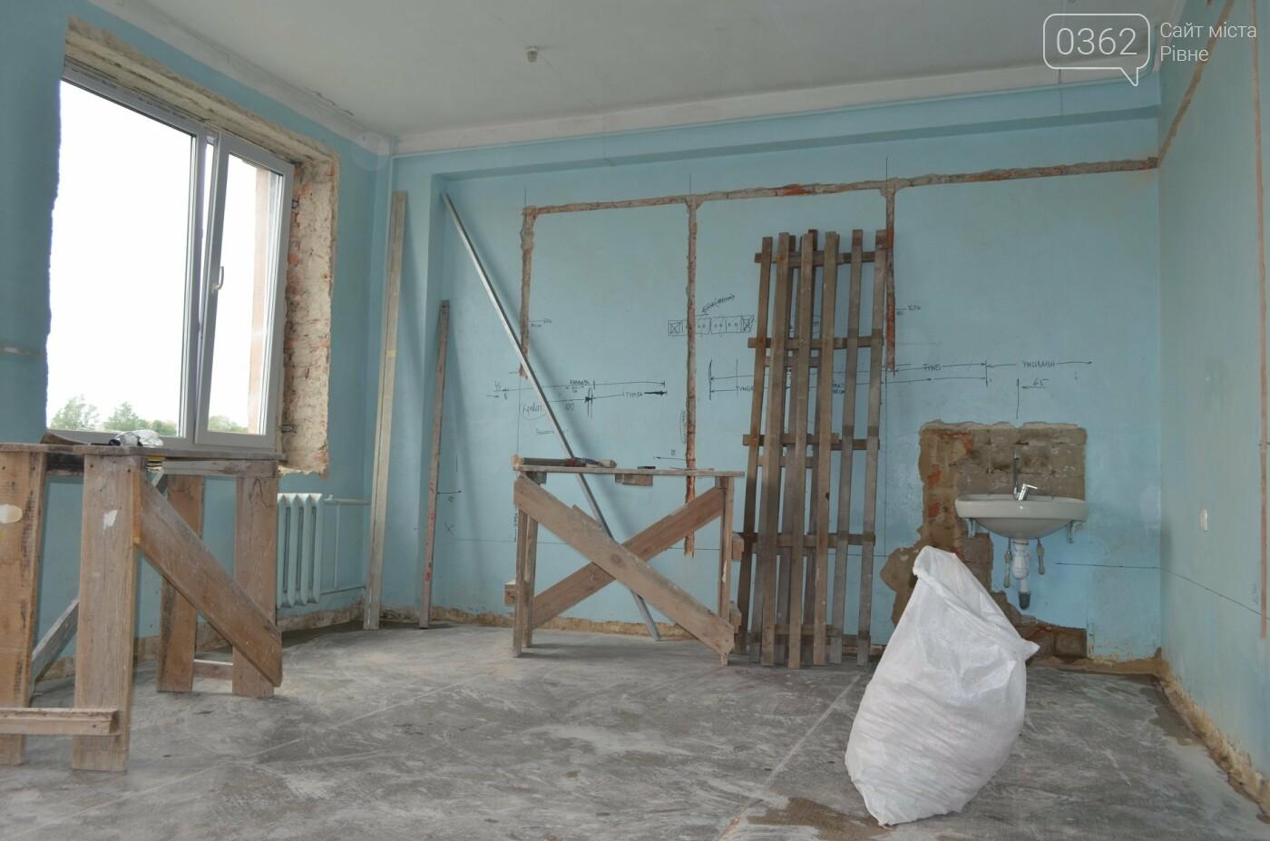 У Рівному збирають кошти на ремонт відділення обласної дитячої лікарні (ФОТО)   , фото-4