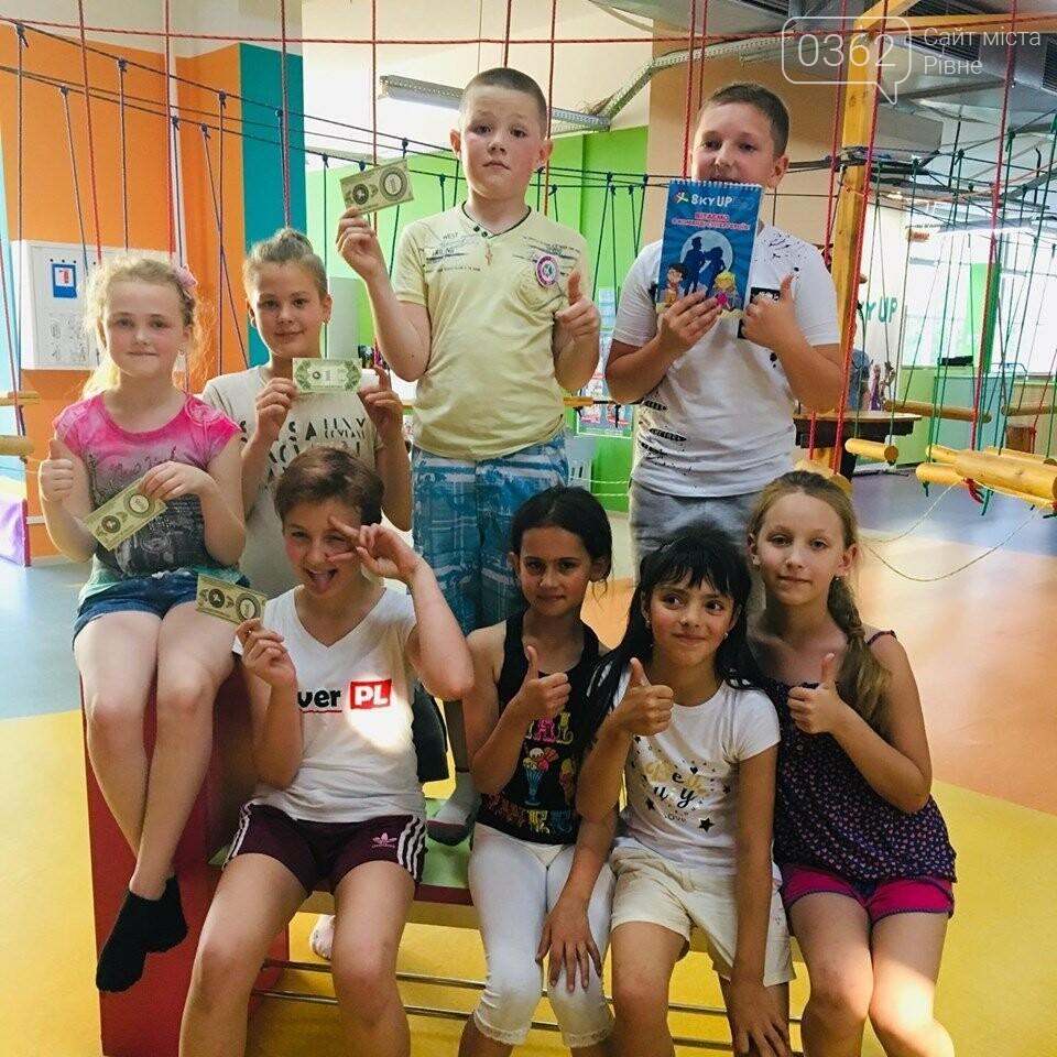 З користю та драйвом: де на Рівненщині можуть відпочити діти?   , фото-23