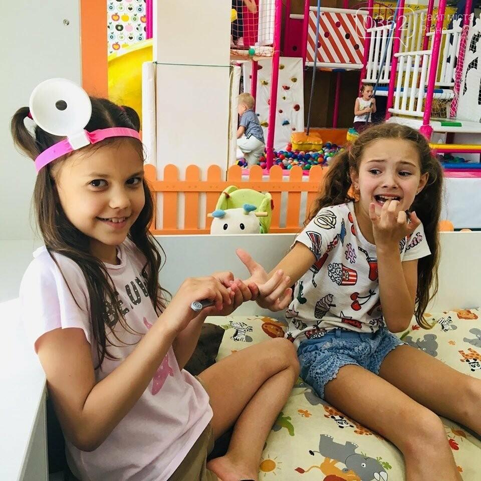 З користю та драйвом: де на Рівненщині можуть відпочити діти?   , фото-24