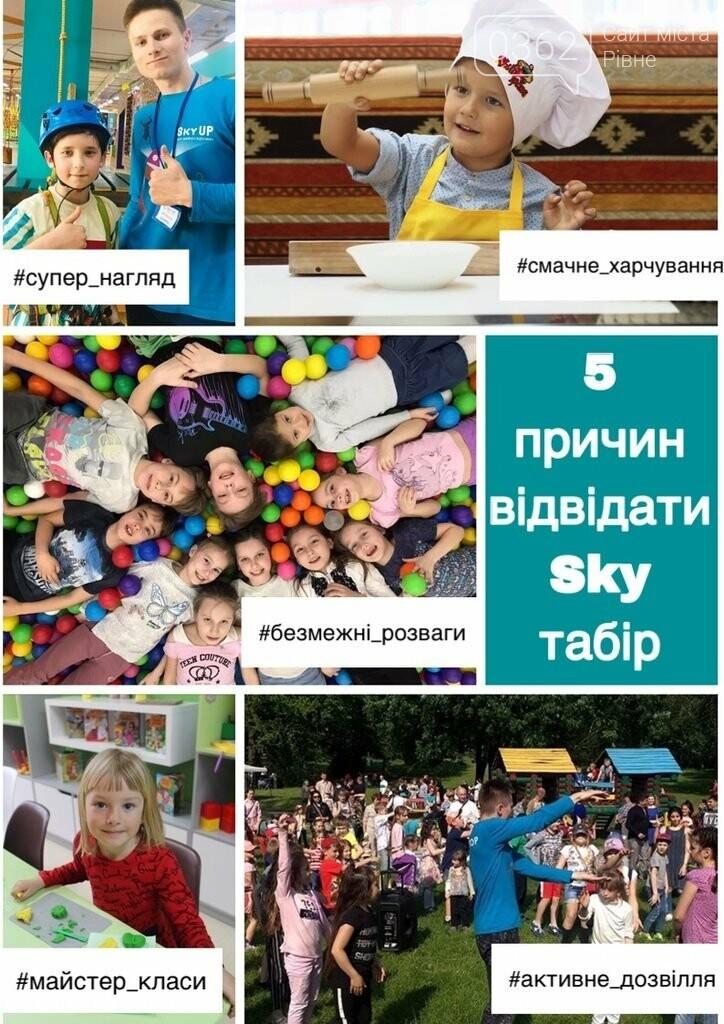 З користю та драйвом: де на Рівненщині можуть відпочити діти?   , фото-28