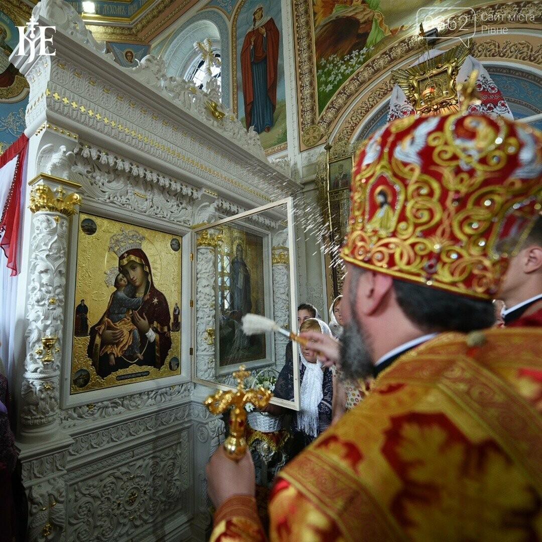 Як Митрополит Епіфаній на Рівненщині свято Іллі відзначає (ФОТО)   , фото-2