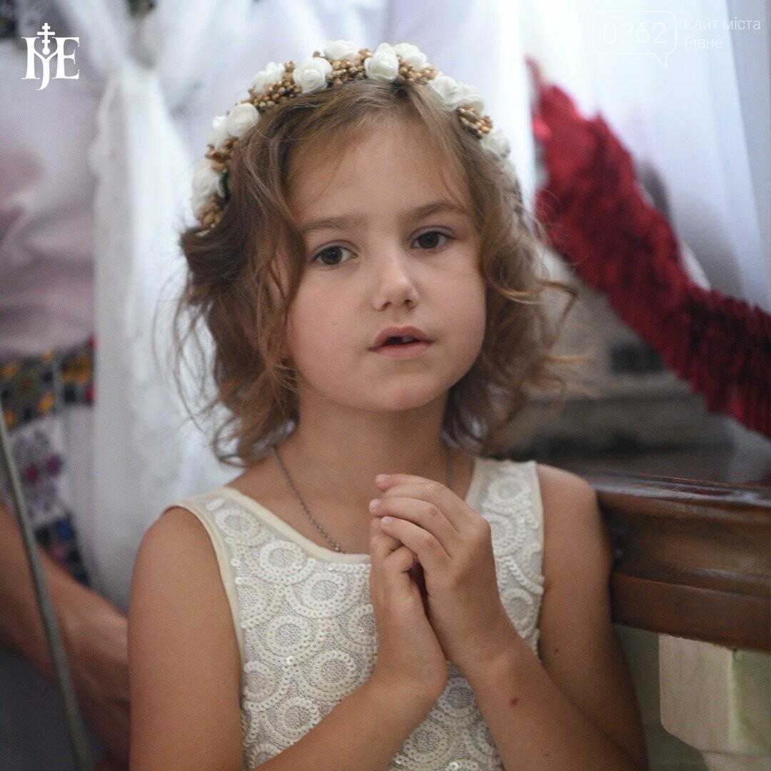 Як Митрополит Епіфаній на Рівненщині свято Іллі відзначає (ФОТО)   , фото-4