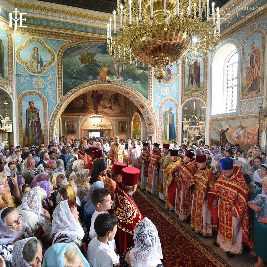 Як Митрополит Епіфаній на Рівненщині свято Іллі відзначає (ФОТО)   , фото-6