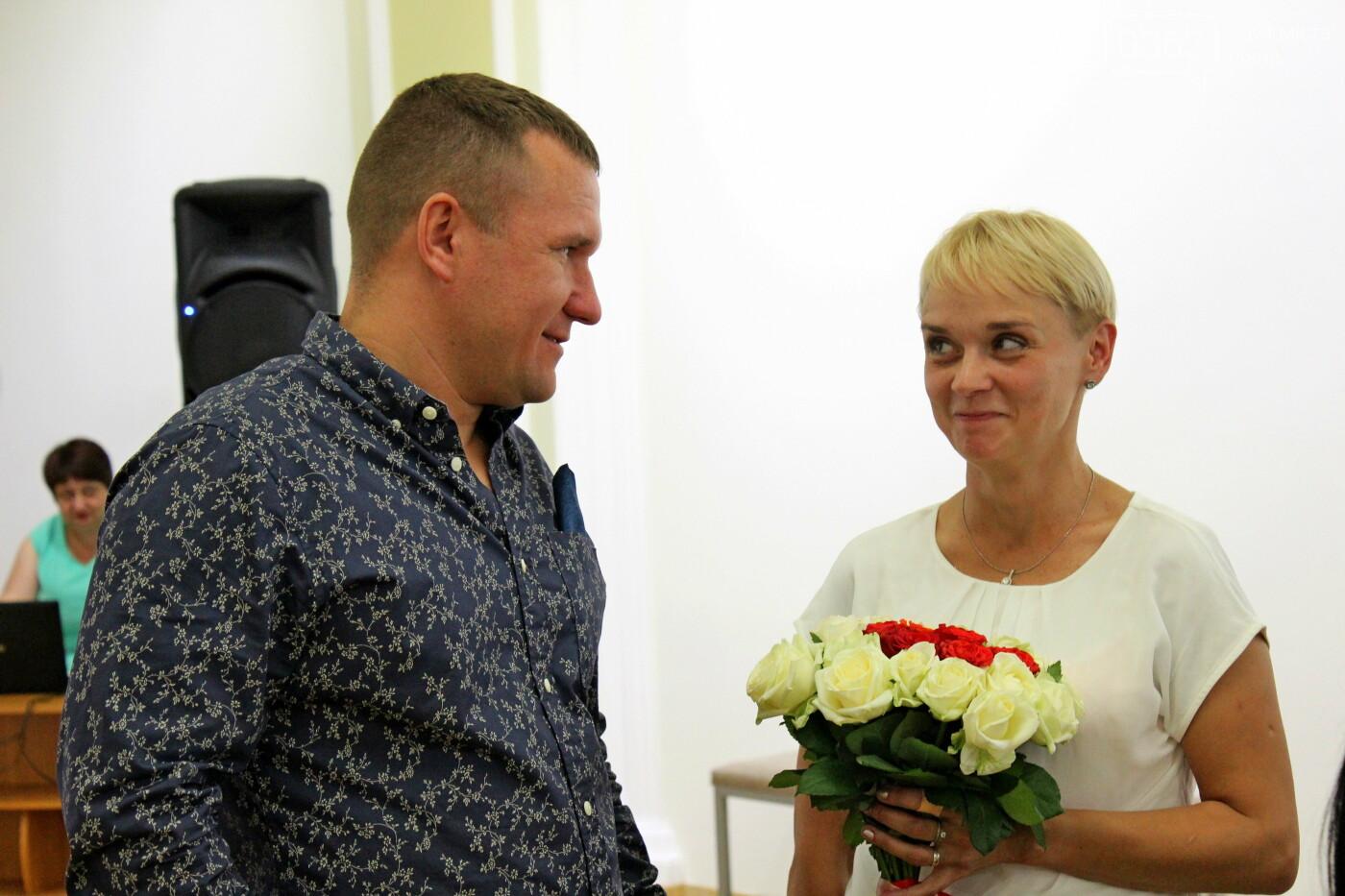 Тисячний «Шлюб за добу» уклали у Рівному (ФОТОРЕПОРТАЖ), фото-5