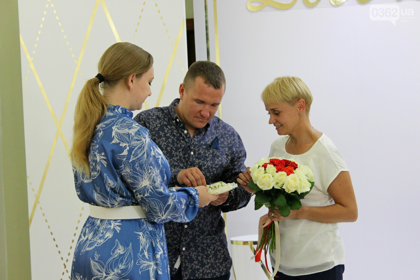Тисячний «Шлюб за добу» уклали у Рівному (ФОТОРЕПОРТАЖ), фото-12