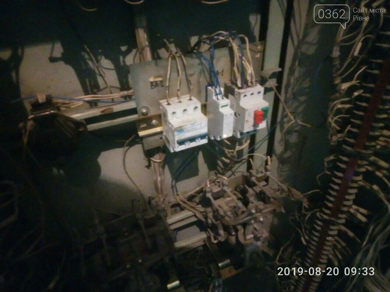 Який вигляд мають нововідремонтовані ліфти у Рівному? (ФОТО), фото-2