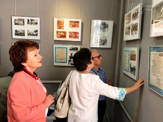У Рівненському краєзнавчому музеї нова виставка, фото-2