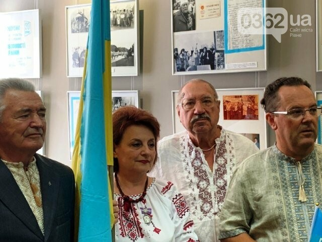 У Рівненському краєзнавчому музеї нова виставка, фото-1