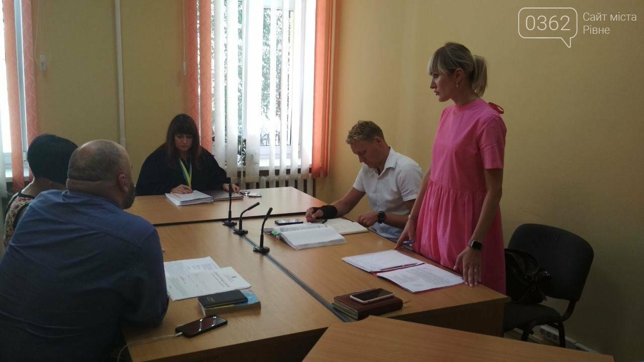 Судове засідання по справі смерті онкохворого хлопчика з Рівного вкотре перенесли  , фото-1