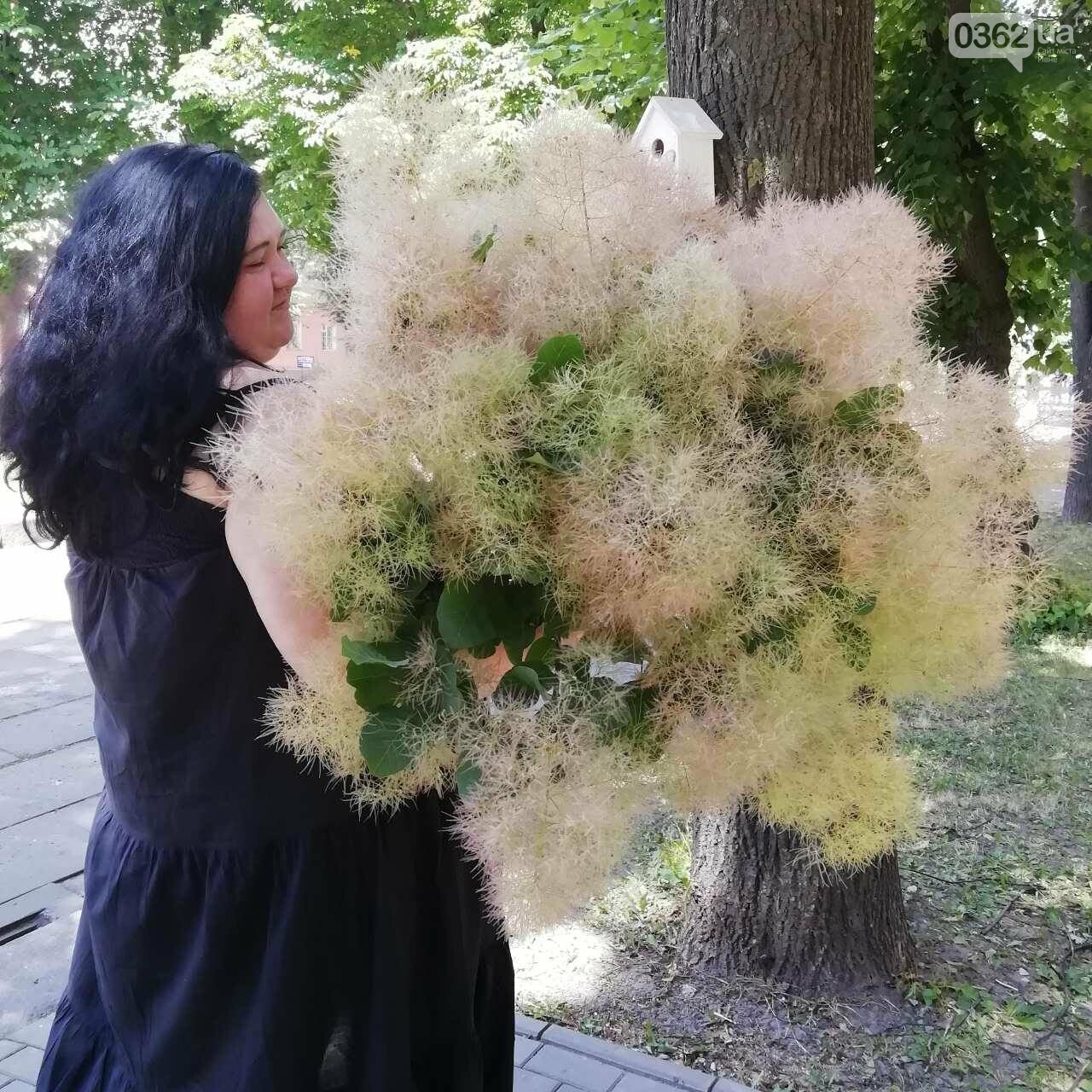 Найпрекрасніші спогади та романтичні почуття подарує квітковий магазин «Розалія» у Рівному  , фото-1