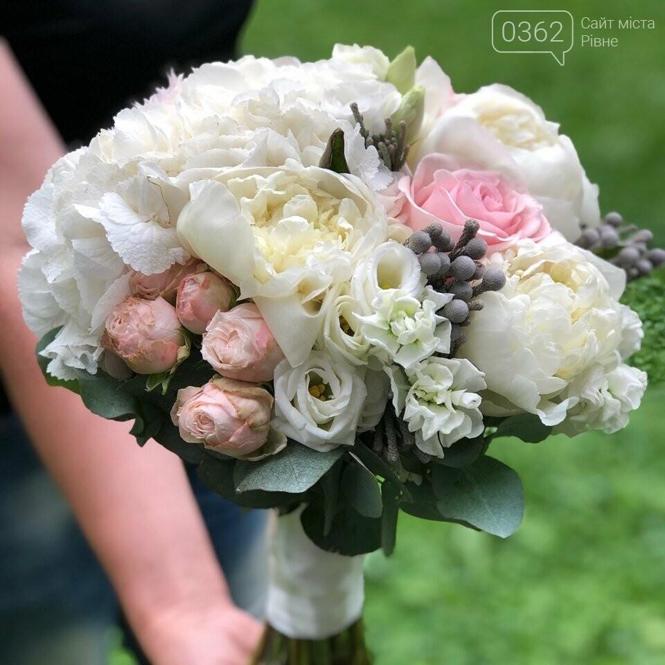 Найпрекрасніші спогади та романтичні почуття подарує квітковий магазин «Розалія» у Рівному  , фото-4