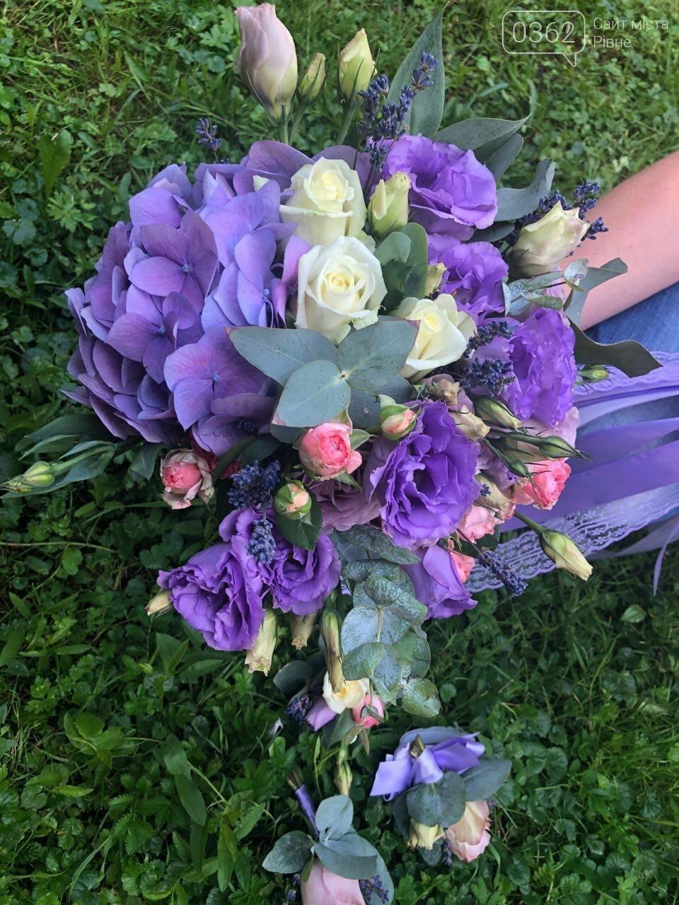 Найпрекрасніші спогади та романтичні почуття подарує квітковий магазин «Розалія» у Рівному  , фото-10