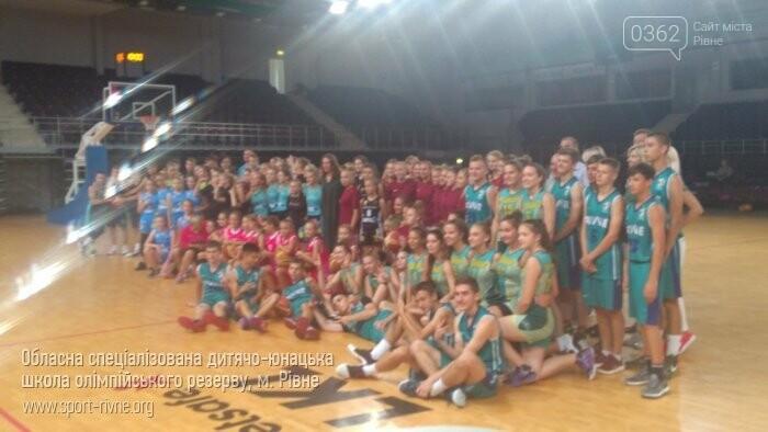 Рівненські баскетболісти привезли з Литви золото (ФОТО), фото-1