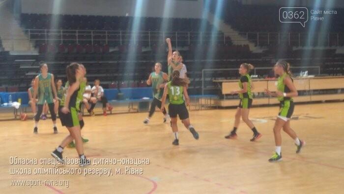 Рівненські баскетболісти привезли з Литви золото (ФОТО), фото-8