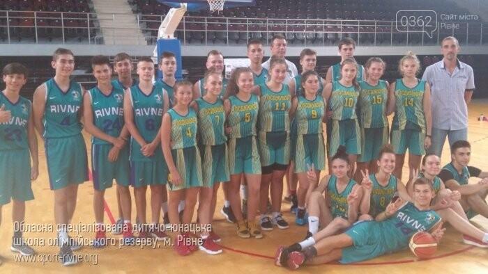 Рівненські баскетболісти привезли з Литви золото (ФОТО), фото-4