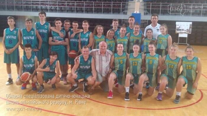 Рівненські баскетболісти привезли з Литви золото (ФОТО), фото-9