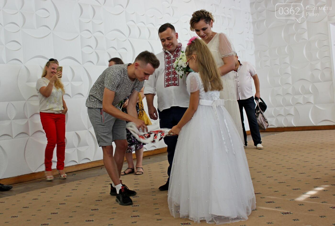 Власник рівненського сайту 0362.ua одружився вдруге (ФОТОРЕПОРТАЖ) , фото-3