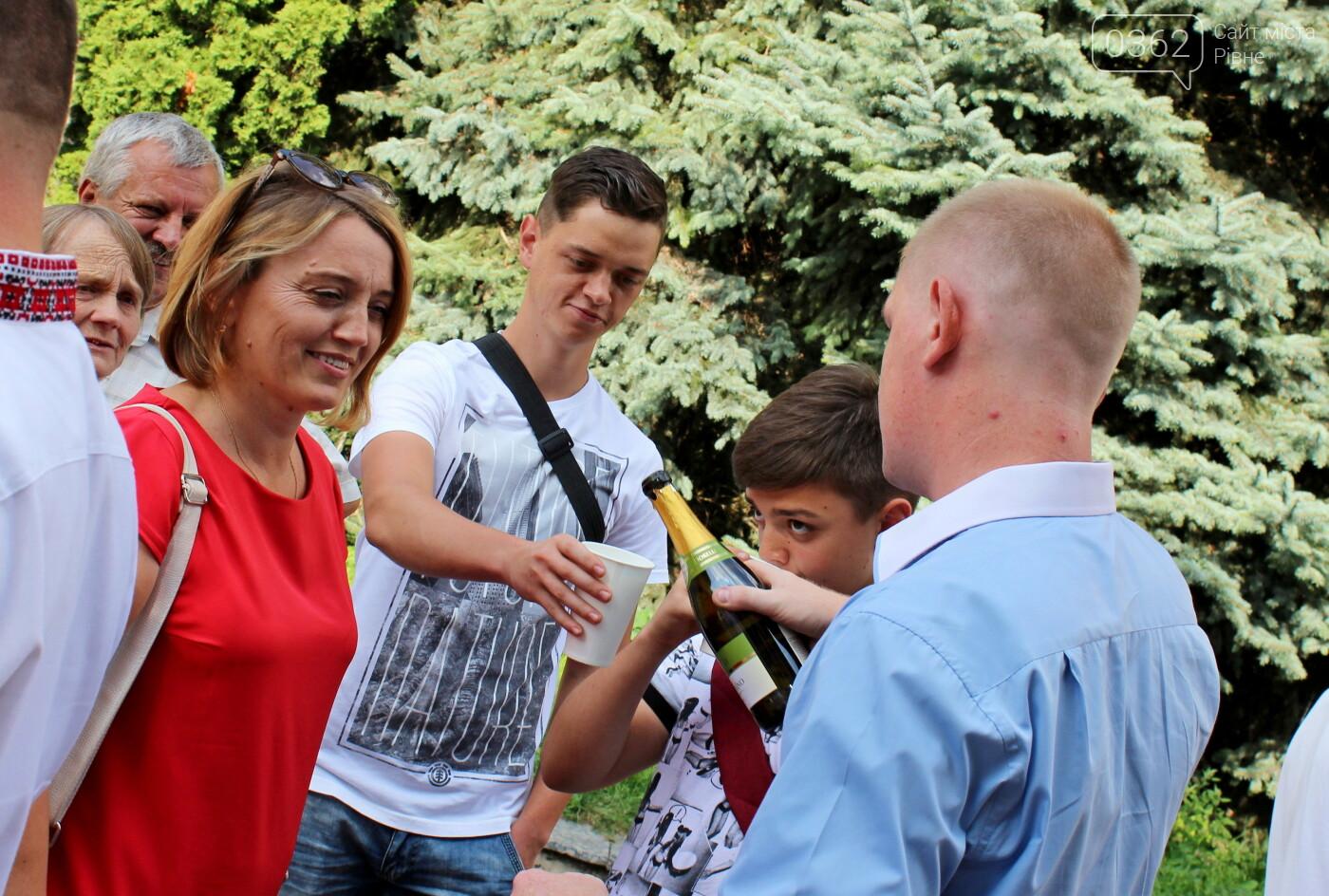 Власник рівненського сайту 0362.ua одружився вдруге (ФОТОРЕПОРТАЖ) , фото-28