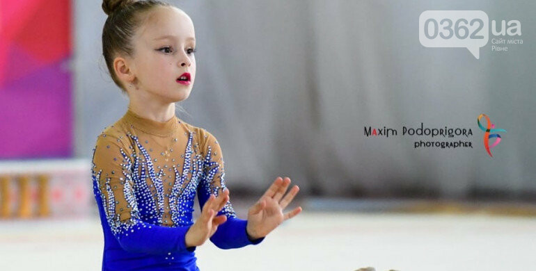 Рівненські гімнастки здобули перші медалі в сезоні (ФОТО), фото-1
