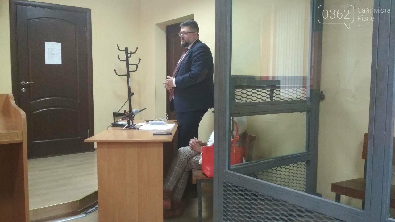 Адвокат Вишинського, який поїхав до Росії за обміном «35 на 35», захищав у суді рівненську лікарку (ФОТО)   , фото-3