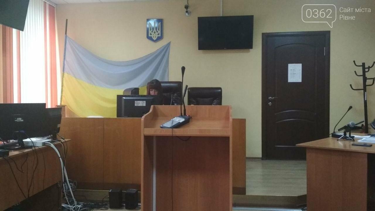 Адвокат Вишинського, який поїхав до Росії за обміном «35 на 35», захищав у суді рівненську лікарку (ФОТО)   , фото-1